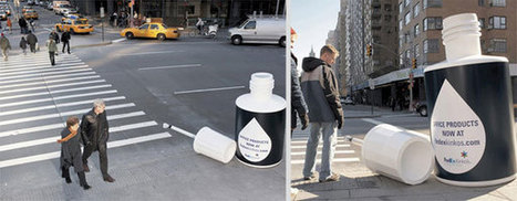 What You Can Learn From Three Smart Guerrilla Campaigns | guerilla marketing | Scoop.it