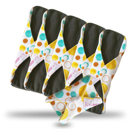 Period Mate All Cloth Menstrual Pads | Link Boarder 99 | Scoop.it