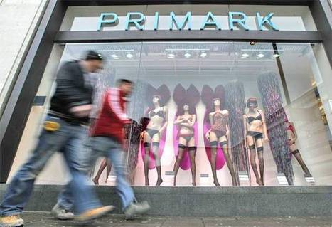 Primark and the high street: Why are the workers who make our cheap clothes paying with their lives? | Eco Fashion Design | Scoop.it