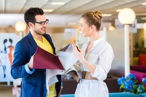 Du vendeur au conseiller : la mutation portée par le digital | Customer focus - Valeur Client | Scoop.it
