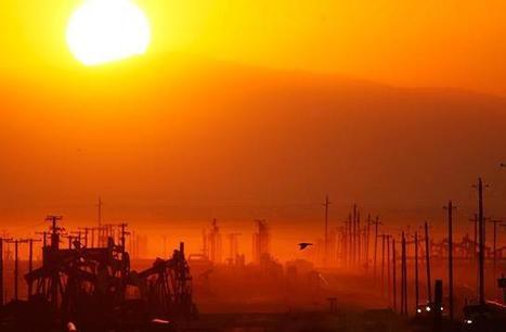 Two New Studies Emphasize the Health Risks of Fracking   FrackInformant   Scoop.it