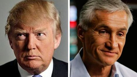 Trump has Univision anchor tossed from news conference - Fox News   CLOVER ENTERPRISES ''THE ENTERTAINMENT OF CHOICE''   Scoop.it