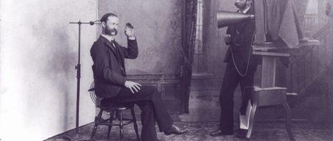 Cómo ha cambiado la fotografía a lo largo de la historia | Arte y Cultura en circulación | Scoop.it
