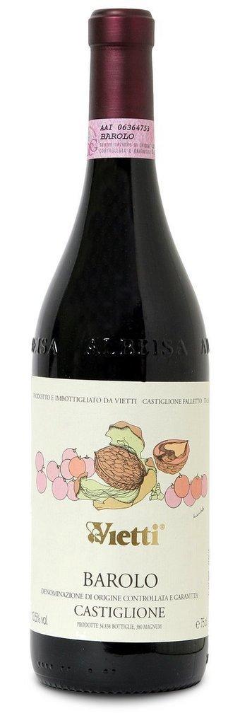 Italian Wine: Barolo and Barbaresco | Vitabella Wine Daily Gossip | Scoop.it