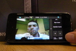 New software brings facial-recognition technology to mobile phones   The University of Manchester   Mobile Phones   Scoop.it
