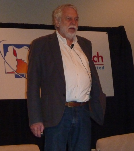 CES 2013: Atari Founder Plans to Make Education As Addictive As ... | Technology in Art And Education | Scoop.it