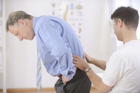 Consult a Chiropractor: Basics of Chiropractic Services for Patients | Chiropractic Memphis | Scoop.it