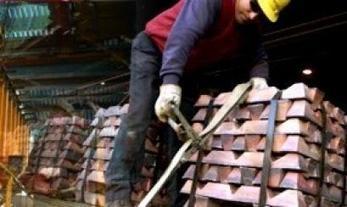 La producción de cobre en Perú se incrementó 14,9% en octubre | Infraestructura Sostenible | Scoop.it
