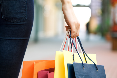 In Retail, Brand Expertise Equals Leadership | retail | Scoop.it