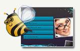 VisualBee -  a free PowerPoint plugin   Digital Presentations in Education   Scoop.it