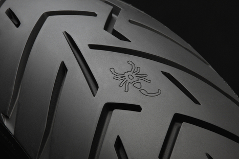 SCORPION™ Trail II, the new enduro street tyre from Pirelli that opens up a new path for adventure | Motorcycle Industry News | Scoop.it