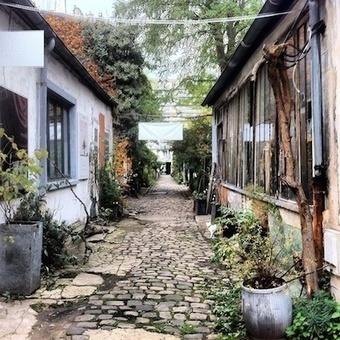 Les rues insolites de Paris | Blog Paris Insolite | Actus décalés | Scoop.it