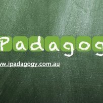 iPadagogy - A Channel dedicated to videos of useful apps for Education | PLE-PLN | Scoop.it