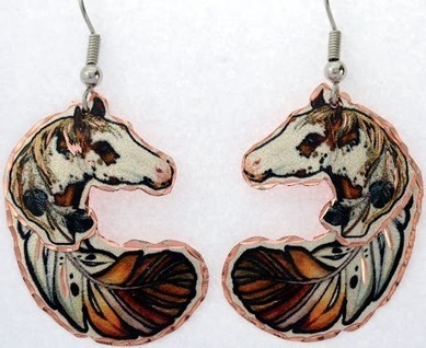 Tony Hisir - Google+ | Handmade Jewelry by Copper Reflections | Scoop.it