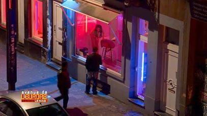 VIDEO. Avenue de l'Europe. Prostitution : une exploitation très rentable   Belgique proxénétisme   Scoop.it