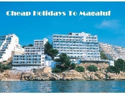 http://www.yellowspainholidays.co.uk/cheap-holidays-to-Magaluf-holidays-in-Magaluf.html | radeepranjit | Scoop.it
