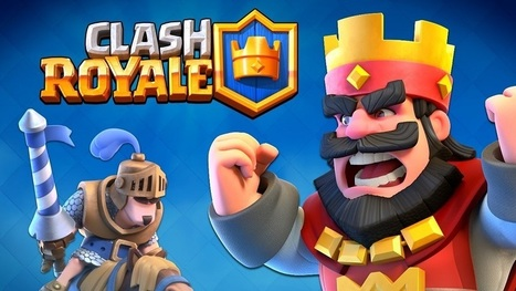 Clash Royale Hack - Unlimited Gems and Gold | HacksPix | Scoop.it