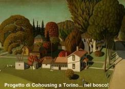 A Torino, un cohousing nel bosco   social innovation italy   Scoop.it