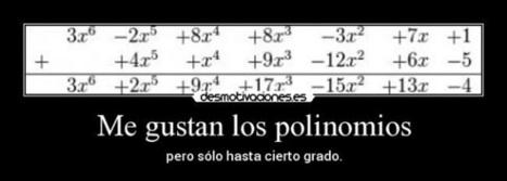 Existen polinomios que den valores primos para todo número natural? | TEORÍA DE NÚMEROS | Scoop.it