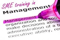 SME Management and Leadership Training - Cocreative | Cocreative Management Snips | Scoop.it