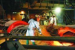 La métallurgie revoit son système de conventions | Forge - Fonderie | Scoop.it