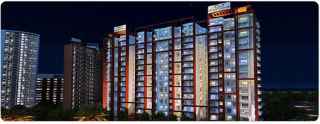 Aman Heights Residential Apartment | Amandeep Group | Scoop.it