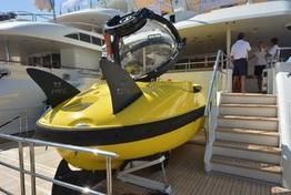 Inside the 2014 Miami International Boat Show - slideshow - South Florida Business Journal | Discover Boating | Scoop.it