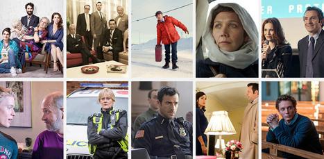 """""""Mad Men"""", """"Fargo"""", """"Transparent""""... Les dix meilleures séries de 2015   Au hasard   Scoop.it"""