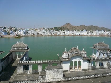 Pushkar-a debe visitar el lugar sostiene la reales paz espiritual | India Viajes | Scoop.it