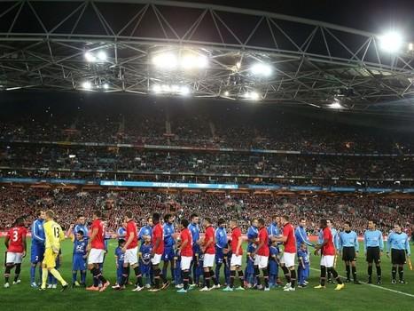 The Australian A-League: Will The Stars Align? | A-League Gazette | Scoop.it