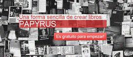 En la nube TIC: Convierte tu blog en un ebook con Papyrus | El Content Curator Semanal | Scoop.it