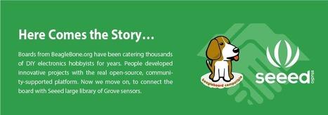 BeagleBone Green   Raspberry Pi   Scoop.it