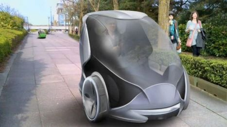 Five future transportation technologies that will actually happen | Future | Scoop.it