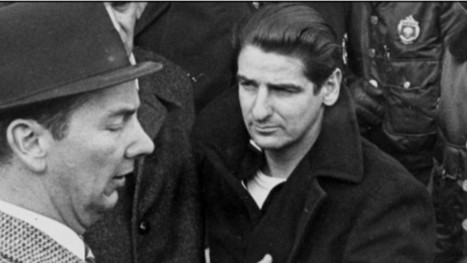 Confessed Boston Strangler exhumed in pursuit of cold case   BloodandButter   Scoop.it