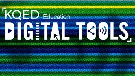 Digital Tools for Teaching and Learning in PBS LearningMedia ... | Digital Tools in Education | Scoop.it