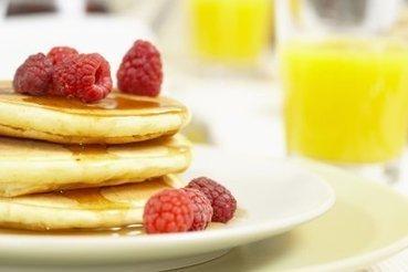 Couper les calories matinales? - LaPresse.ca | Nutrition | Scoop.it