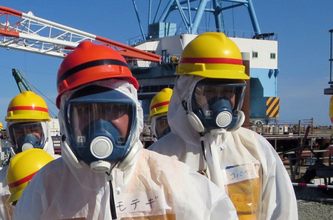 Japan PM steps in to deal with Fukushima | The Haney Group Keyword Tag 85258080733 | Scoop.it