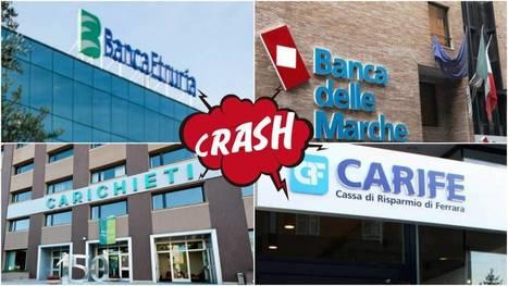perdite socializzate, profitti privatizzati - le banche scaricano sui clienti costi dei salvataggi   I.W.T.T. vs. Anatocismo ed Usura Bancaria   Scoop.it