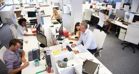 Le Medef veut aider les PME à prendre le virage digital | La révolution numérique - Digital Revolution | Scoop.it