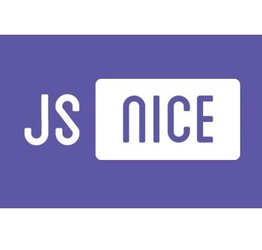 JS NICE: Statistical renaming, Type inference and Deobfuscation | Web-development | Scoop.it