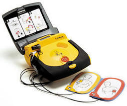 Man saved by AED at RIM Park - 570 News | CPR, BLS, ACLS Instruction | Scoop.it