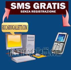 SMS GRATIS SENZA REGISTRAZIONE | Sms gratis | Scoop.it