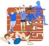 Rapport entre activité physique intensive et poids de santé (EUFIC) | Obésité et Activité physique | Scoop.it