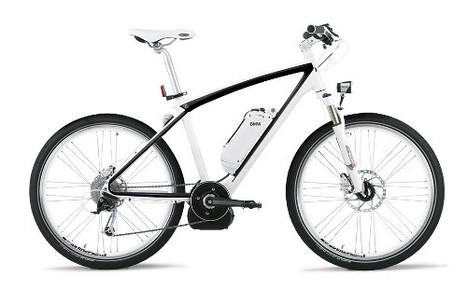 Vitrine Eco  -  BMW lança a E-Bike Cruise | Digital Sustainability | Scoop.it