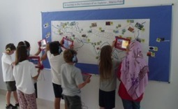 Reflection: Integrating Technology Across the Curriculum | ArchIndy Tech Integration | Scoop.it