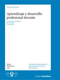 Aprendizaje y desarrollo profesional docente // Consuelo Vélaz de Medrano y Denise Vaillant (coord) | Tecnologia Instruccional | Scoop.it