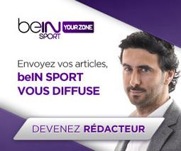 beIN SPORT YOUR ZONE : le crowdsourcing au service du sport | Upcoming digital trends | Scoop.it
