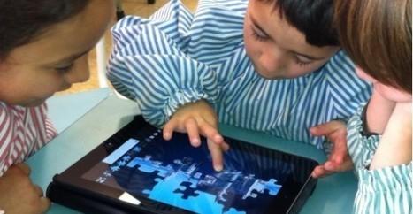 Aprendizaje Móvil en las aulas de educación primaria | m-Learning - CUED | Scoop.it