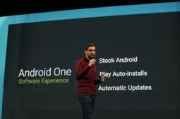 Google making low-cost smartphone for emerging markets | Science and Technology | Scoop.it