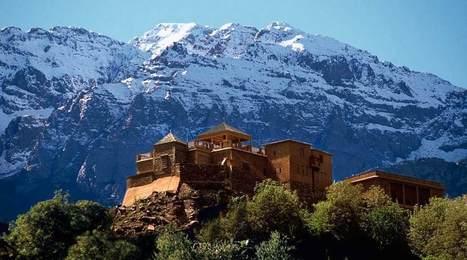 Morocco Travel | mindevs | Scoop.it